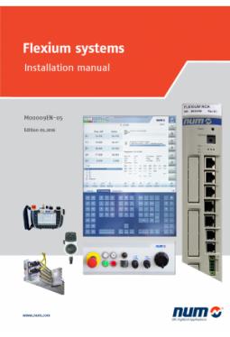 Flexium - Installationshandbuch