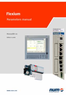 Flexium Parameterhandbuch