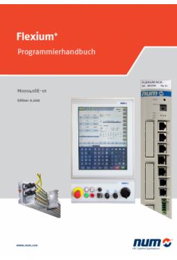 Flexium+: Programmierhandbuch für Software-Version 4.0.10.00