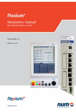 Flexium+: Parameterandbuch für Software-Version 4.0.10.00
