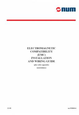 Elektromagnetische Verträglichkeit (EMV)