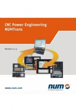 NUM Transfer Programm