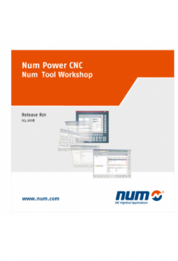 Num Tool Workshop Windows 10