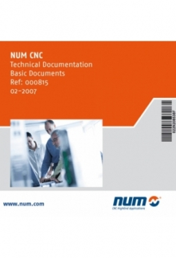 NUM10XX/Power/Axium - Basic Documents