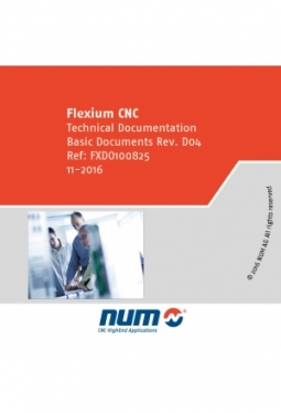 Flexium/Flexium+ - Basic Documents