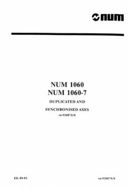 Mplus - Operator Manual