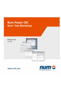 Num Tool Workshop Windows 10